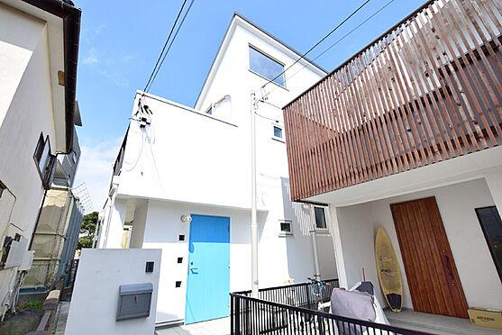 建物全部その他-藤沢市鵠沼海岸5丁目 外観