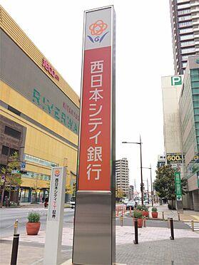 アパート-北九州市小倉北区黒原3丁目 西日本シティ銀行 黒原 (ATM)(300m)