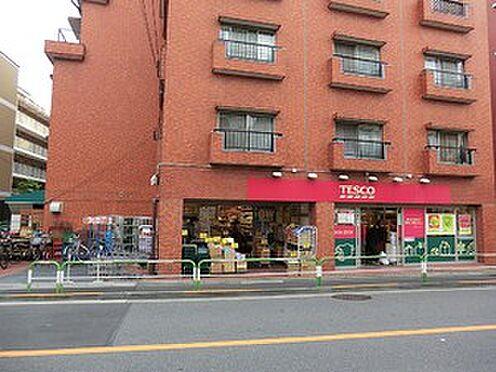 マンション(建物一部)-文京区小石川1丁目 テスコ小石川店