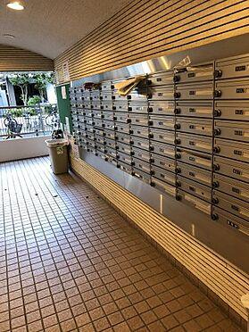 区分マンション-品川区平塚2丁目 no-image