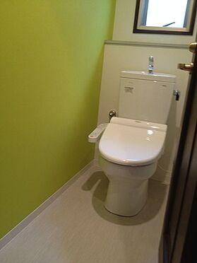 マンション(建物一部)-名古屋市南区大同町5丁目 トイレ