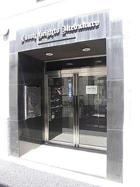 マンション(建物一部)-豊島区上池袋3丁目 エントランス