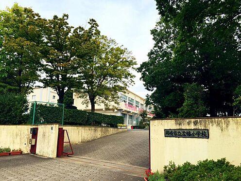 戸建賃貸-岡崎市井田町字西田 岡崎市立広幡小学校1048m
