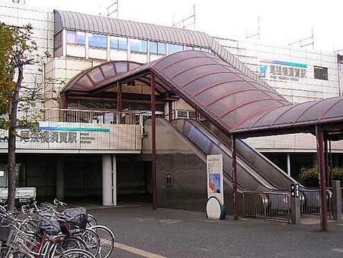 新築一戸建て-東海市養父町八ケ池 名鉄常滑線「尾張横須賀」駅まで200m