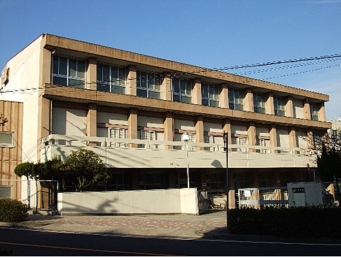 中古マンション-名古屋市名東区名東本通5丁目 名古屋市立西山小学校まで800m 徒歩10分