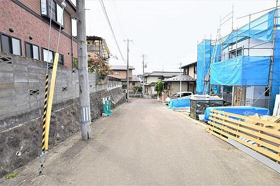 新築一戸建て-仙台市青葉区堤町2丁目 外観