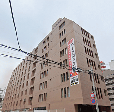 中古マンション-仙台市若林区新寺1丁目 外観