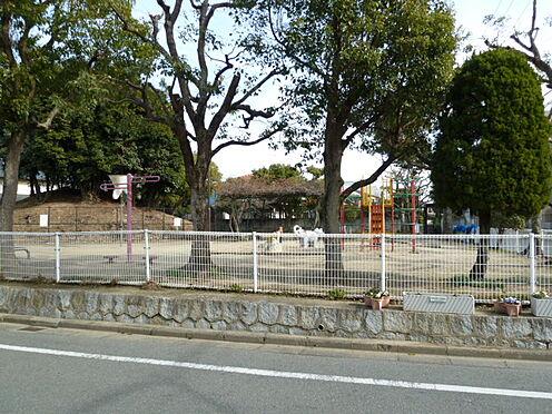 マンション(建物全部)-茨木市高田町 くすのき公園 約490m
