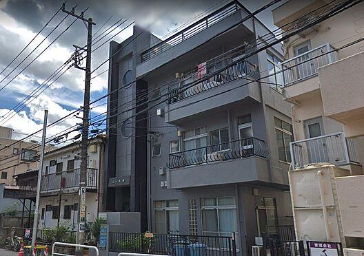 マンション(建物全部)-西東京市緑町3丁目 外観