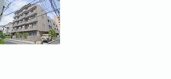 マンション(建物一部)-渋谷区本町4丁目 外観