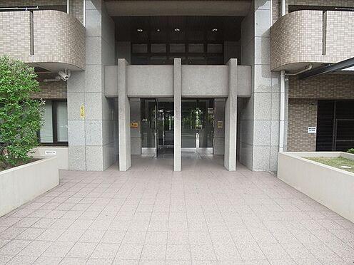 マンション(建物一部)-大阪市西淀川区御幣島1丁目 落ち着いたエントランス