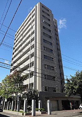 マンション(建物一部)-札幌市中央区北6丁目 外観