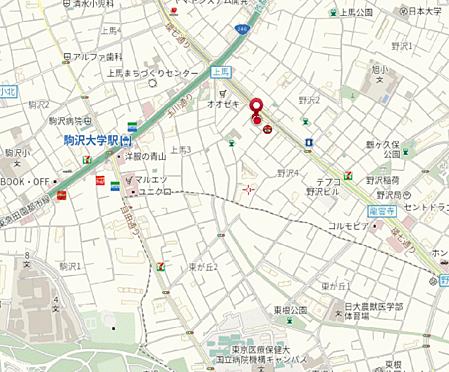 中古マンション-世田谷区野沢4丁目 その他