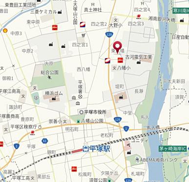 マンション(建物一部)-平塚市東八幡4丁目 その他