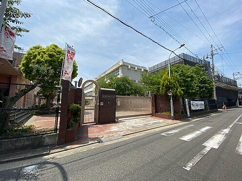 マンション(建物一部)-東大阪市菱屋西6丁目 新喜多中学校 距離約900m