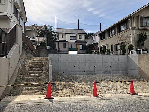 土地-名古屋市緑区徳重4丁目 現地写真