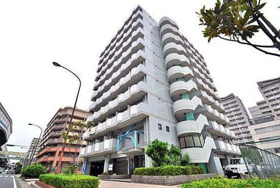 マンション(建物一部)-神戸市長田区大橋町3丁目 爽やかな外観です