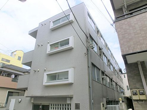 マンション(建物一部)-足立区西竹の塚1丁目 外観