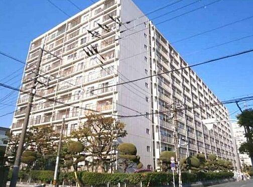 マンション(建物一部)-大阪市城東区野江1丁目 交通至便な立地