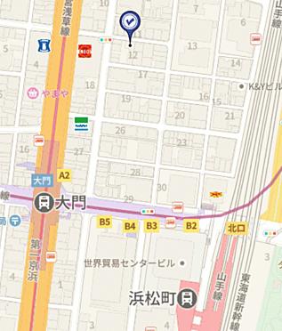 中古マンション-港区浜松町1丁目 その他