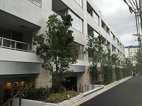 中古マンション-新宿区高田馬場3丁目 外観