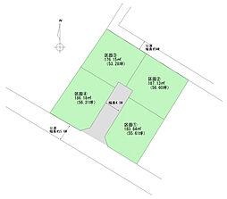 中原第5期分譲地