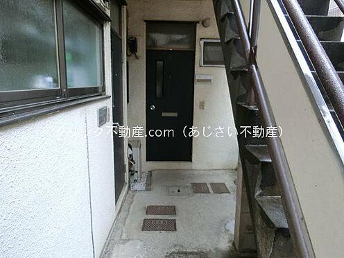 アパート-市川市香取1丁目 その他