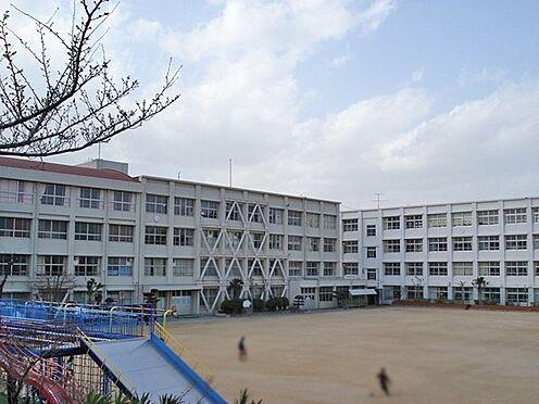 中古マンション-神戸市須磨区北落合6丁目 神戸市立白川小学校