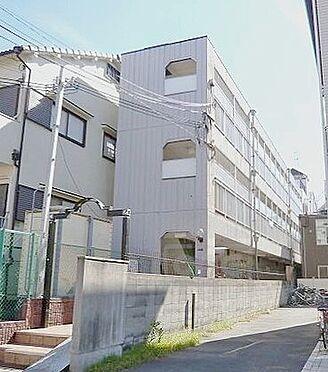 マンション(建物一部)-大阪市鶴見区放出東1丁目 外観