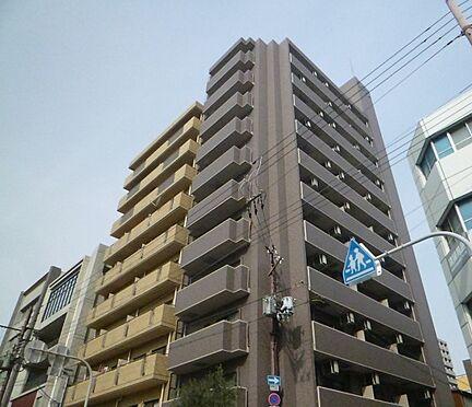 マンション(建物一部)-大阪市中央区上町1丁目 駅からのアクセス良好な立地にあります。