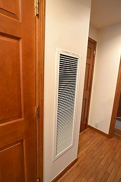 中古一戸建て-稲城市長峰2丁目 全館空調システムで家中どこでも快適な室温で設定できます。平成30年に新品に交換しました。