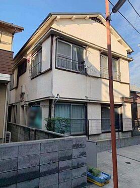 アパート-江戸川区南小岩6丁目 外観