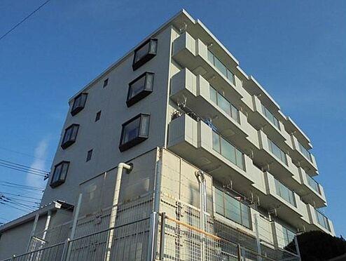 マンション(建物全部)-さいたま市中央区上峰3丁目 外観