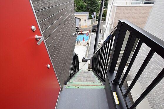 建物全部その他-板橋区成増4丁目 外観
