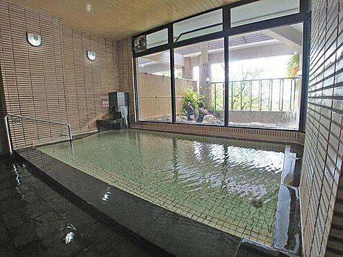中古マンション-賀茂郡東伊豆町奈良本 温泉を堪能していただきたい温泉大浴場です。