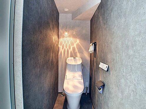 戸建賃貸-愛知郡東郷町和合ケ丘2丁目 トイレ