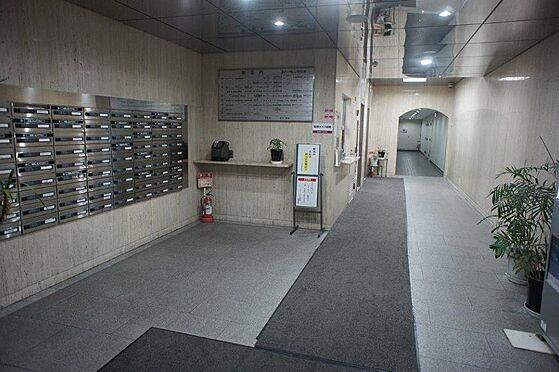 店舗・事務所・その他-大阪市中央区南船場1丁目 エントランス