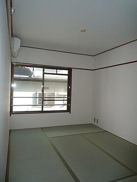 アパート-大田区南馬込6丁目 居間
