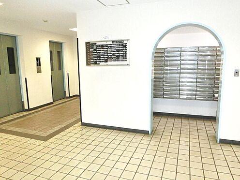 マンション(建物一部)-中野区本町4丁目 管理体制良好