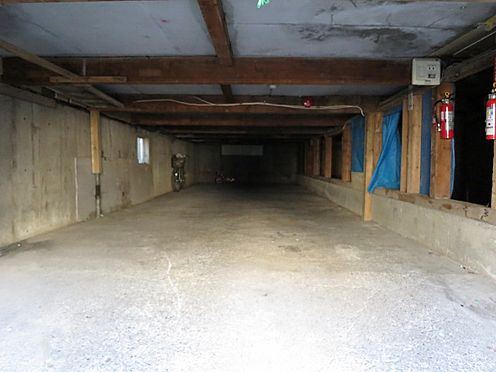アパート-札幌市北区篠路一条8丁目 車庫