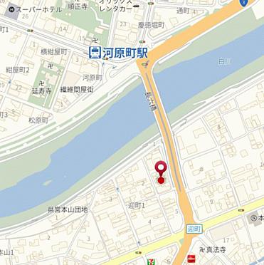 中古マンション-熊本市中央区迎町1丁目 その他