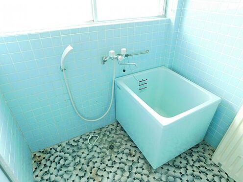 アパート-鹿屋市西原1丁目 コンパクトで使いやすいお風呂です