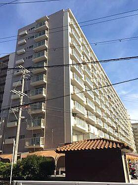 マンション(建物一部)-大阪市平野区平野宮町1丁目 綺麗な外観です