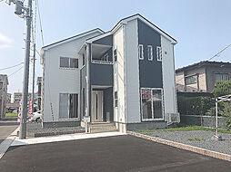 新築建売・クレイドルガーデン・花巻市桜町・第1・1号棟