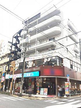 マンション(建物全部)-板橋区南常盤台1丁目 no-image