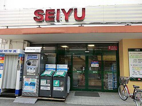 アパート-中野区江古田2丁目 西友沼袋店