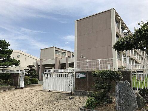 新築一戸建て-神戸市北区南五葉6丁目 神戸市立星和台中学校