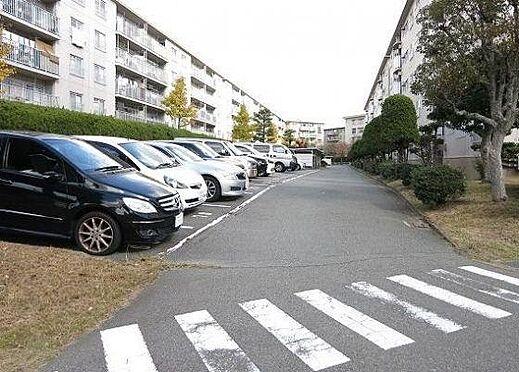 マンション(建物一部)-神戸市垂水区神陵台2丁目 広々とした駐車場