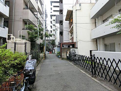区分マンション-渋谷区笹塚1丁目 周辺