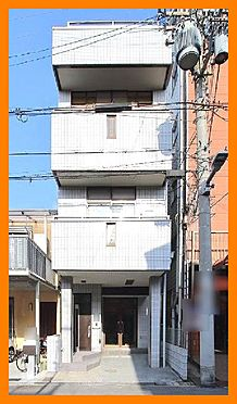 店舗付住宅(建物全部)-大阪市平野区西脇1丁目 外観